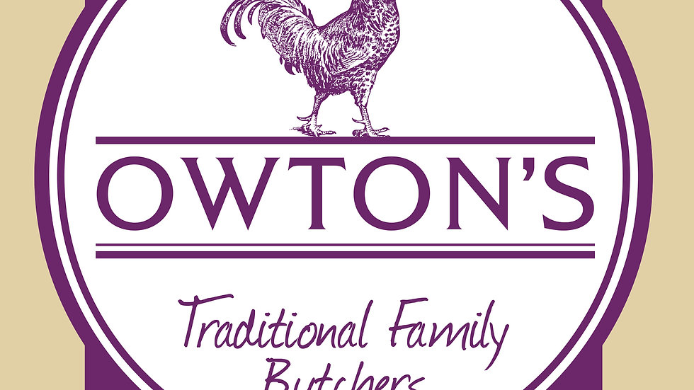 Owtons Butchery Meat Selection Box