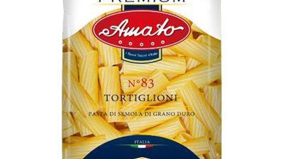 Amato Premium Pasta Tortiglioni No83 500g