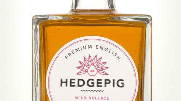 Hedgepig Wild Bullance & Quince Fruit Gin Liqueur 30% vol 50cl