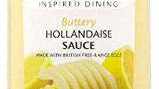 Atkins & Potts Hollandaise Sauce 190g