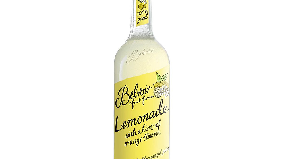 Belvoir Lemonade 75cl