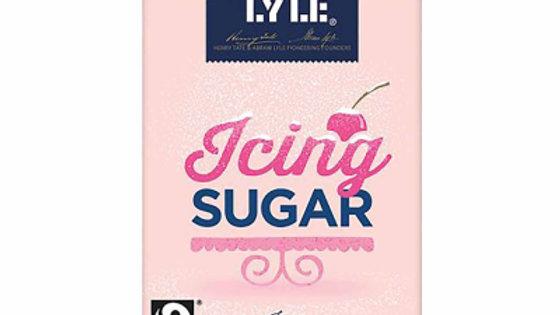 Tate & Lyle Icing Sugar 500g
