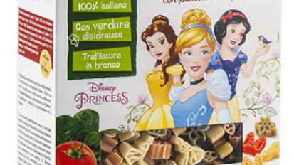 Dalla Costa Pasta Disney Princess 250g
