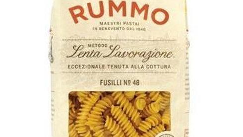 Rummo Fusilli Pasta No48 500g