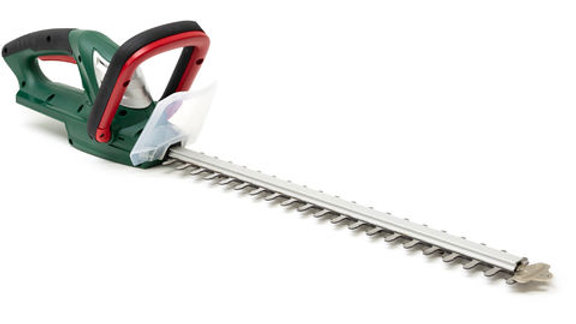 Webb 50cm Cordless Hedge Trimmer with 2Ah Battery & Charger WEV20HT