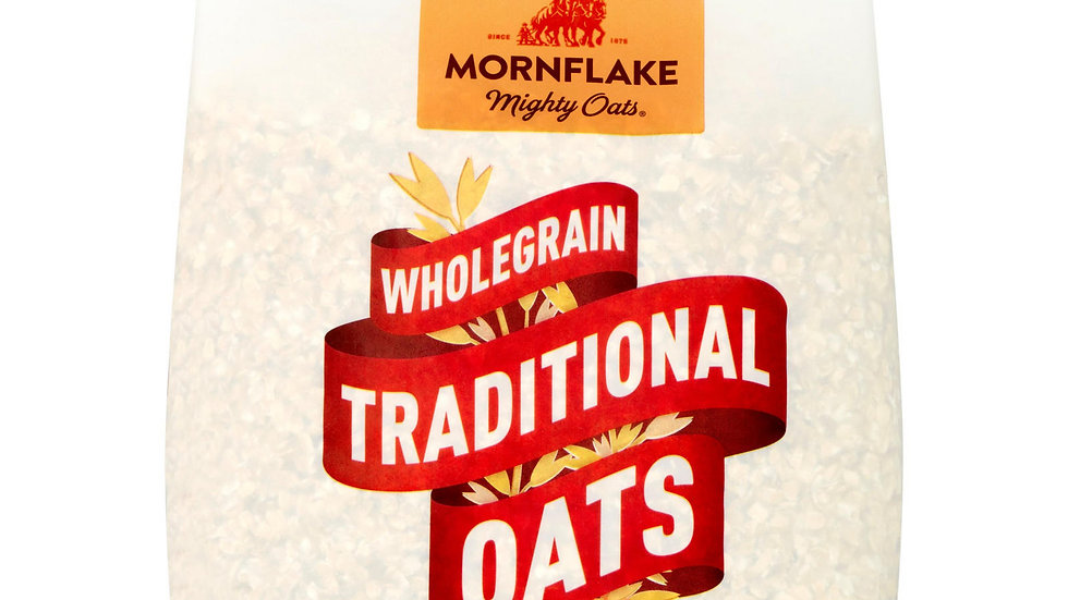 Mornflake Porridge Oats 1kg