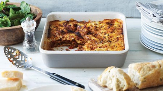 Cook Lasagne al Forno 2 Portion Ready Meal