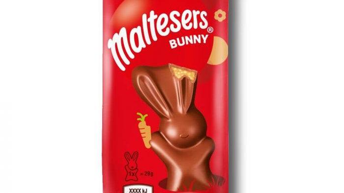 Malteser Bunny Chocolate 29g