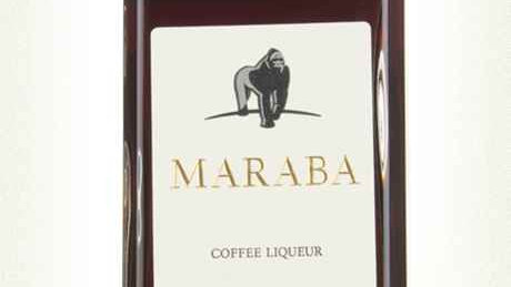 Gorilla Spirits Maraba Coffee Liqueur 30% vol 700ml