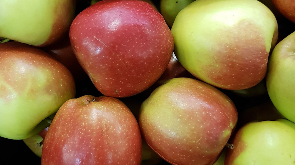 Fresh Braeburn Apples (Loose Guide) 500g