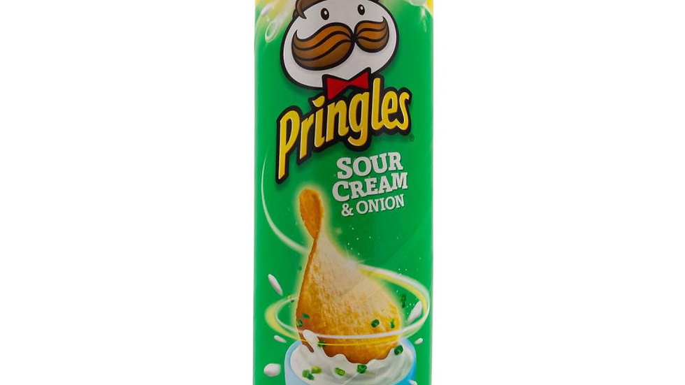 Pringles Sour Cream & Onion 200g PM£2.49