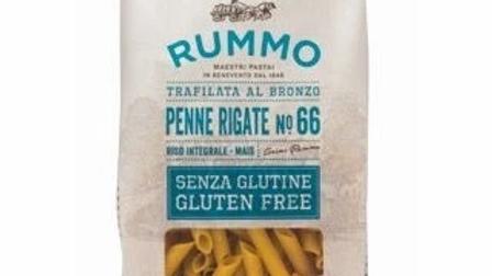 Rummo Penne Pasta (66) Gluten Free 500g