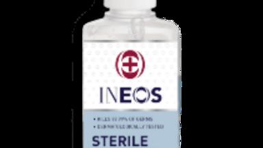Ineos Sterile Hand Sanitiser 50ml