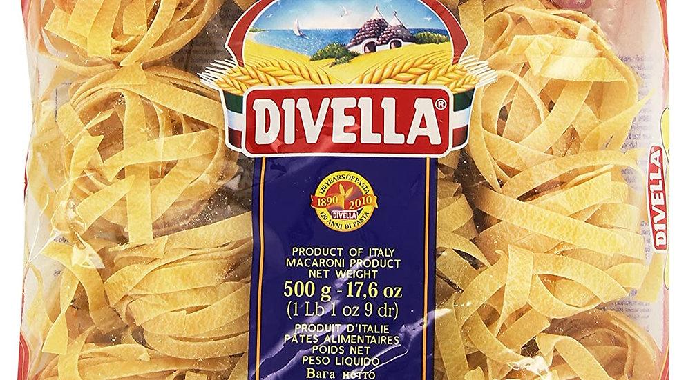 Divella Fettuccine Pasta N90 500g
