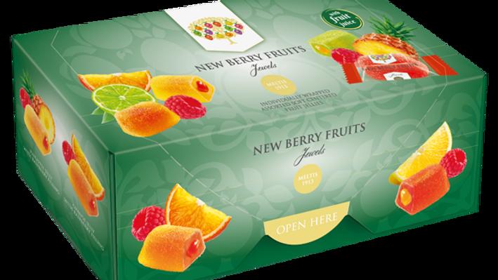 Meltis New Berry Fruits Jewels 300g