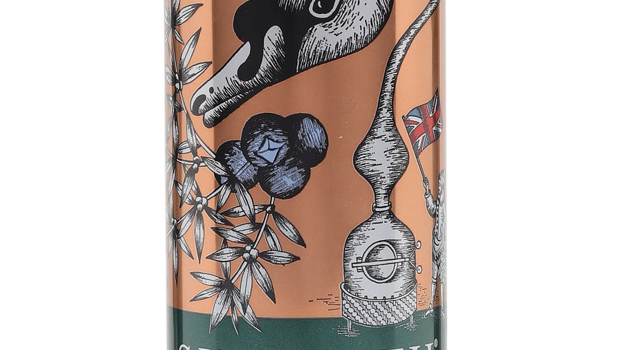 Sipsmith London Dry Gin & Light Tonic 250ml