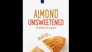 Alpro Unsweetened Almond Milk 1lt
