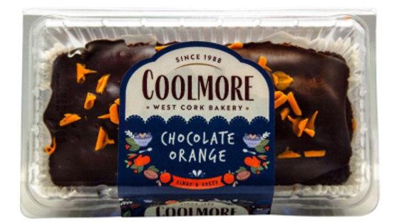 Coolmore Cake Chocolate Orange 400g