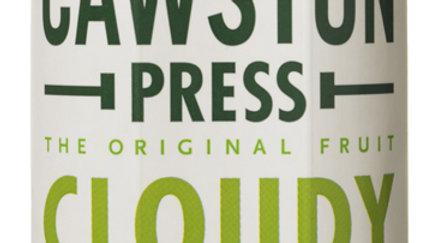 Cawston Press Cloudy Apple Juice 1lt