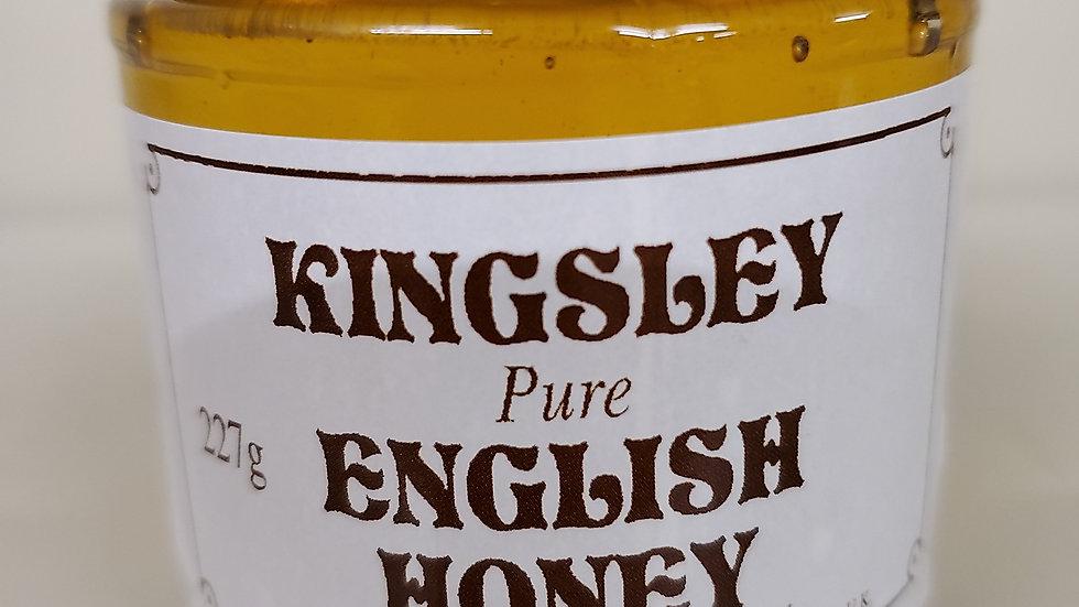 Kingsley Honey Clear 227g