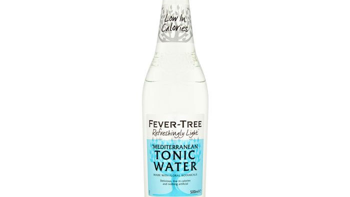 Fever Tree Light Mediteranean Tonic Water 500ml
