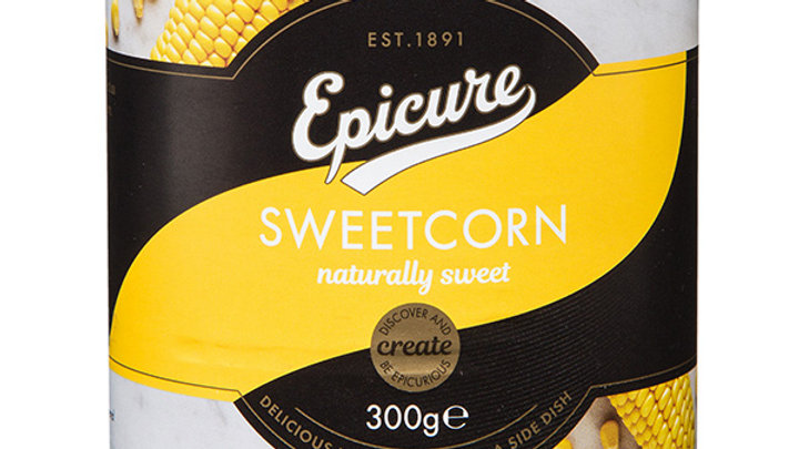 Epicure Sweetcorn 300g