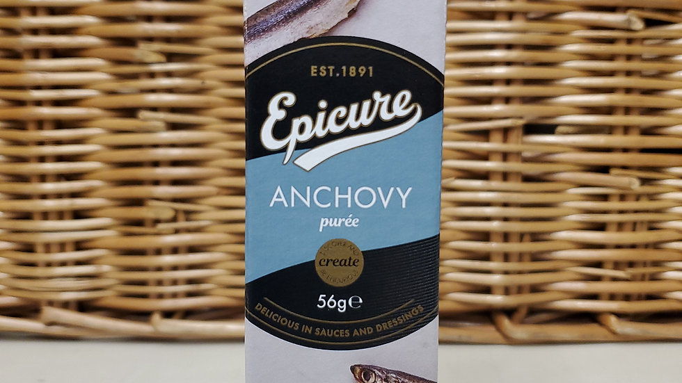Epicure Anchovy Puree 56g