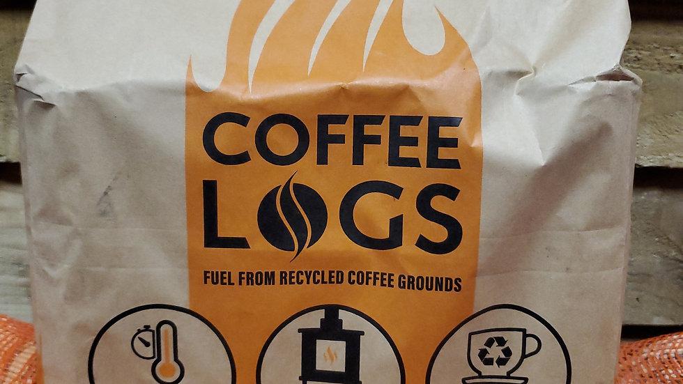 Coffee Logs 16 logs