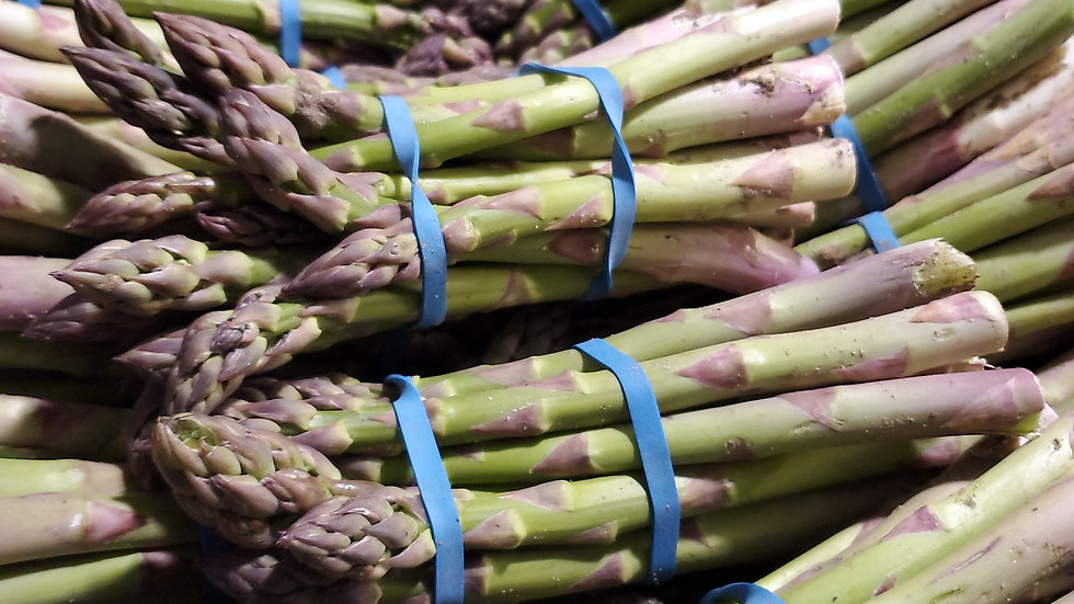 Asparagus Bunched (Peru)