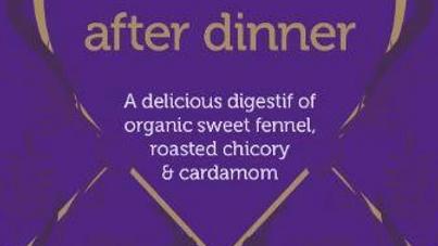 Pukka Tea Organic After Dinner (20s)