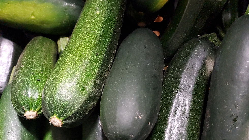 Fresh Courgettes (loose) 500g