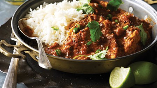 Cook Chicken Tikka Masala 1 Portion Ready Meal