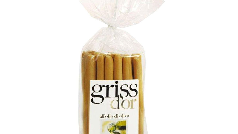 Panealba Grissi Olive Oil Breadsticks 250g