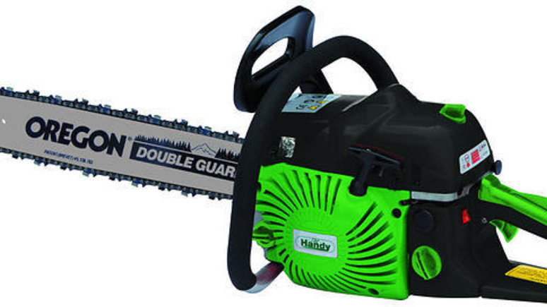 Handy 46cc Petrol Chainsaw THPCS18