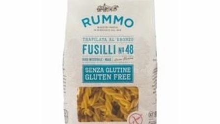 Rummo Fusilli Pasta (48) Gluten Free 500g