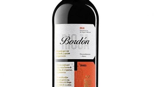 Bordon Rioja Tinto 75cl