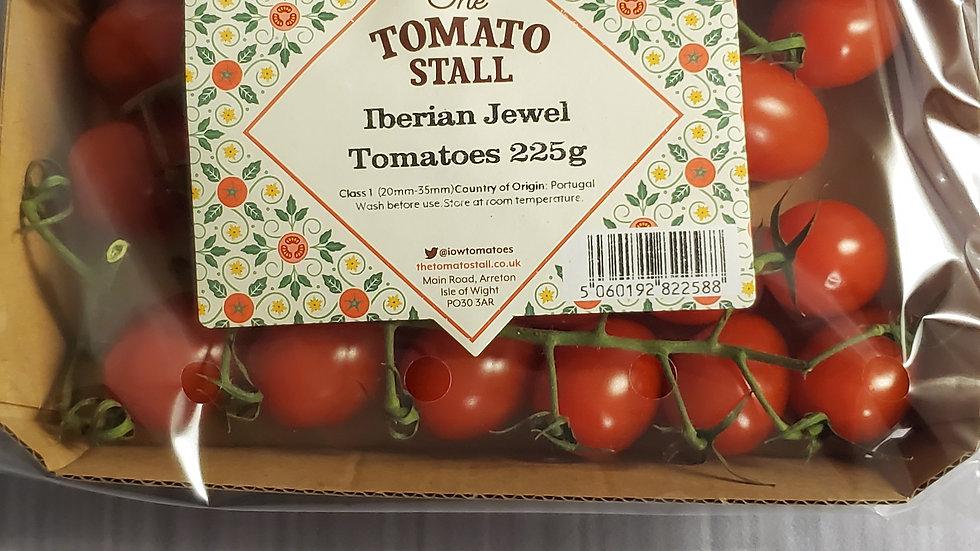 Tomato Stall Cherry Vine Tomatoes (pack)