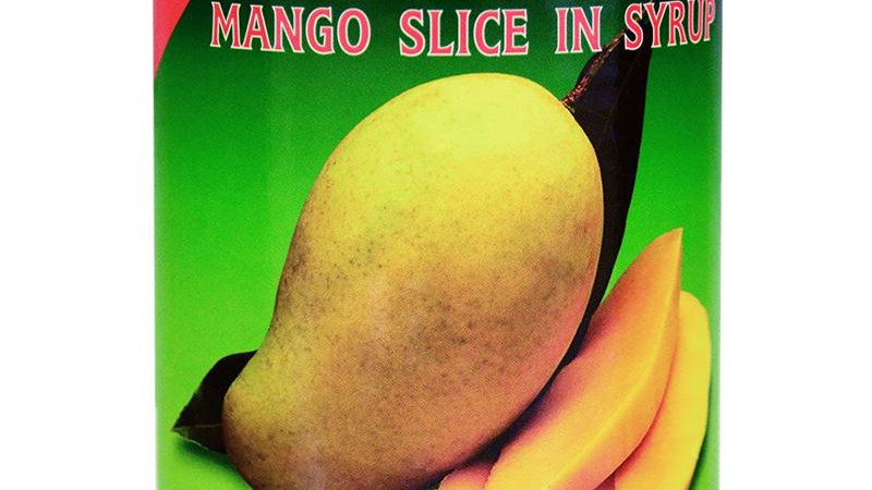 Aroy-D Mango Slices in Syrup 425g