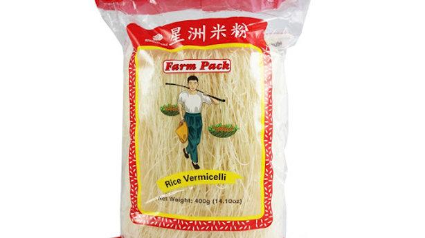 Farm Pack Rice Vermicelli 400g