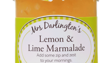 Mrs Darlingtons Lemon & Lime Marmalade 340g