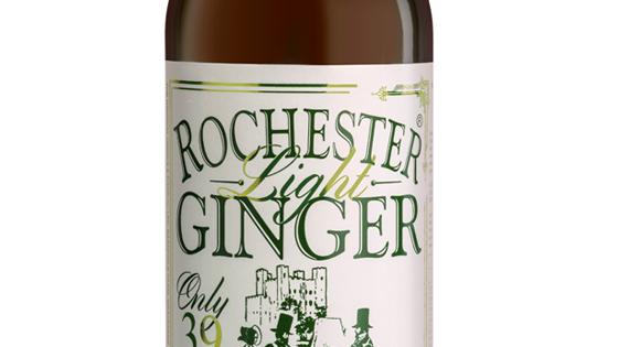 Rochester Light Ginger Drink 725ml