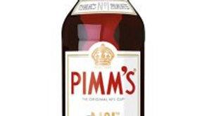 Pimms No1 70cl