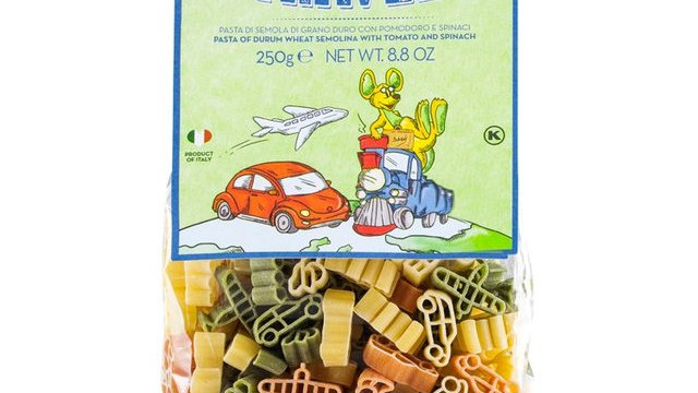Dalla Costa Pasta Travel 250g