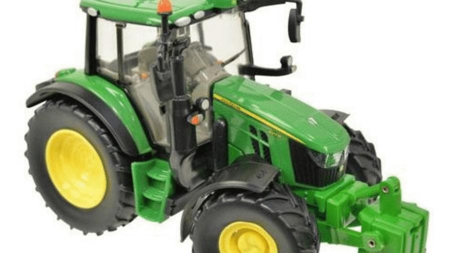 Tomy Britains John Deere Tractor 6120M 1:32 scale