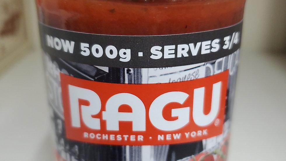 Ragu Original Chunky Bolognese Sauce 500g