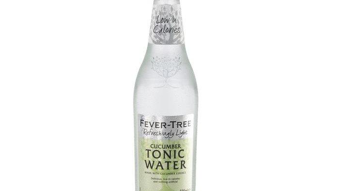 Fever Tree Light Cucumber Tonic Water 500ml