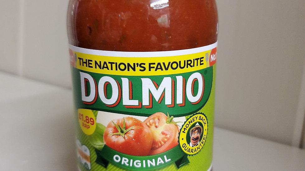 Dolmio Original Bolognese Sauce 500g PM1.89