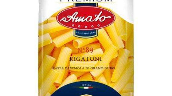 Amato Premium Pasta Rigatoni No89 500g