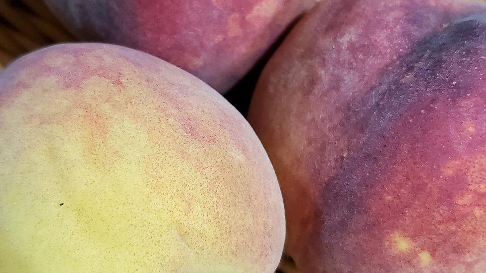 Fresh Peach (each)