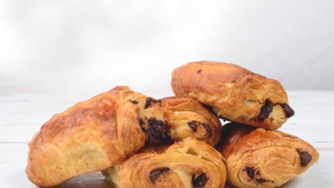 All Butter Pain au Chocolate (4 offer)